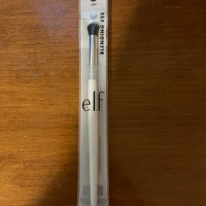 Elf makeup brush